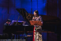 Mai Fujisawa at Melbourne Recital Centre, Melbourne
